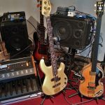 Happy user review of the WJ 1×10 Stereo/Mono Bass Cabinets