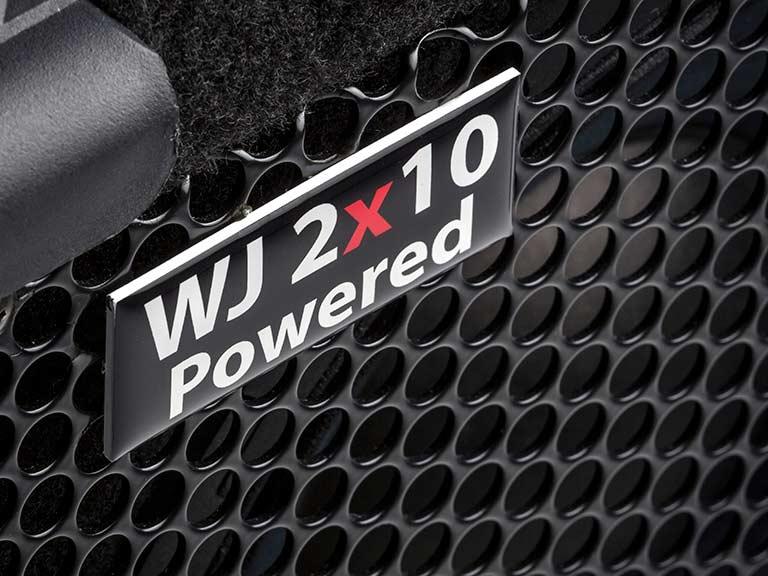 Hi Powered, Hi End Bass Cabinets & Hi Fi Studio Monitors