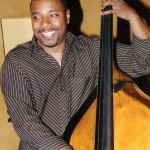 Wayne Jones AUDIO endorsee - Arlington Houston. California - bass player & double bass player.