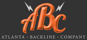 Atlanta Backline Company. Music Instrument Rental and Backline Hire including Guitar, Bass, Amplifier, Drum set, Percussion, Keyboard, Piano, DJ equipment touring and live event needs.