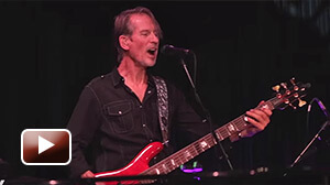 Bass Player Graham Maby, Wayne Jones AUDIO endorsee, using his 1000 Watt WJ 2×10 Powered Bass Cabinet & WJBP Stereo Valve Bass Pre-Amp while performing with Joe Jackson. Listen to