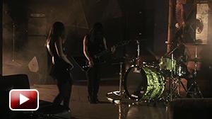 Australian powerhouse rock trio, Tequila Mockingbyrd