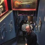 Les Paul's Iridium Club with Paul Adamy