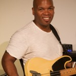 Mark Peterson, bass player, musical director, world class bassist, composer and arranger.
