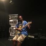 Wayne Jones AUDIO endorsee - Nathaniel Phillips  @ SIR Studios Las Vegas