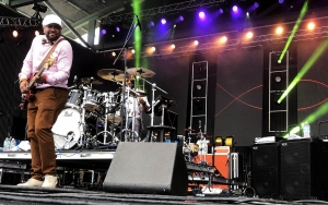 RiShon Odel Northington: Composer | Bassist | Producer | Arranger