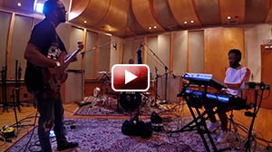 HOT STEPS [REMIX] - RiShon Odel: Composer | Bassist | Producer | Arranger