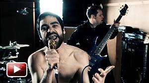 Australian Rock/NuMetal band Superheist - Hands Up High [Official Music Video]