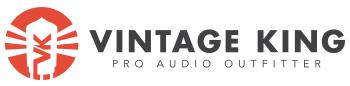 Jones-Scanlon Studio Monitors available at Vintage King Los Angeles, 2636 North Ontario Street, Burbank, CA 91504