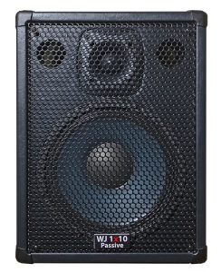 Wayne Jones Audio - 500 Watt 1x10 Passive Guitar Speaker