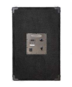 """WJ 700 Watt Passive 2x10 Bass Cabinet - 8 Ohms, Compact, Hi End, Crystal Clear, Full Range 2×10 Bass Cabinet (40 Hz – 20 KHz)"