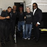 Some of the most talented bass players in the world & some of the nicest people you could meet  David Dyson, Carl Young, André Berry, Wayne Jones, Nathaniel Phillips at Center Staging 3407 Winona Ave., Burbank, CA 91504.