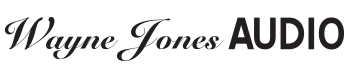 Wayne Jones AUDIO - bass guitar amps & speakers
