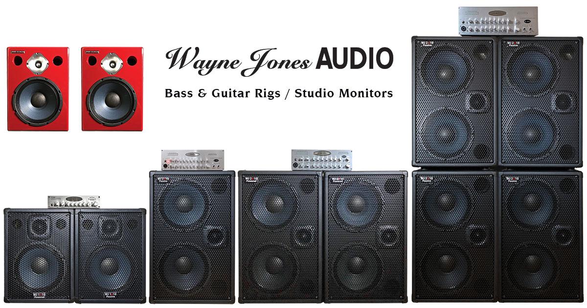 bass guitar cabinets pre amps studio monitors guitar amp speakers. Black Bedroom Furniture Sets. Home Design Ideas