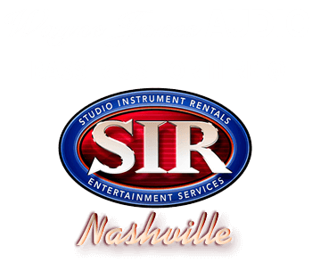 Hire a Wayne Jones AUDIO bass guitar powered speaker rig @ SIR Studios Nashville