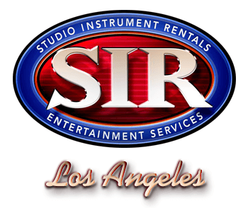 Hire a Wayne Jones AUDIO bass guitar powered speaker rig @ SIR Studios Los Angeles
